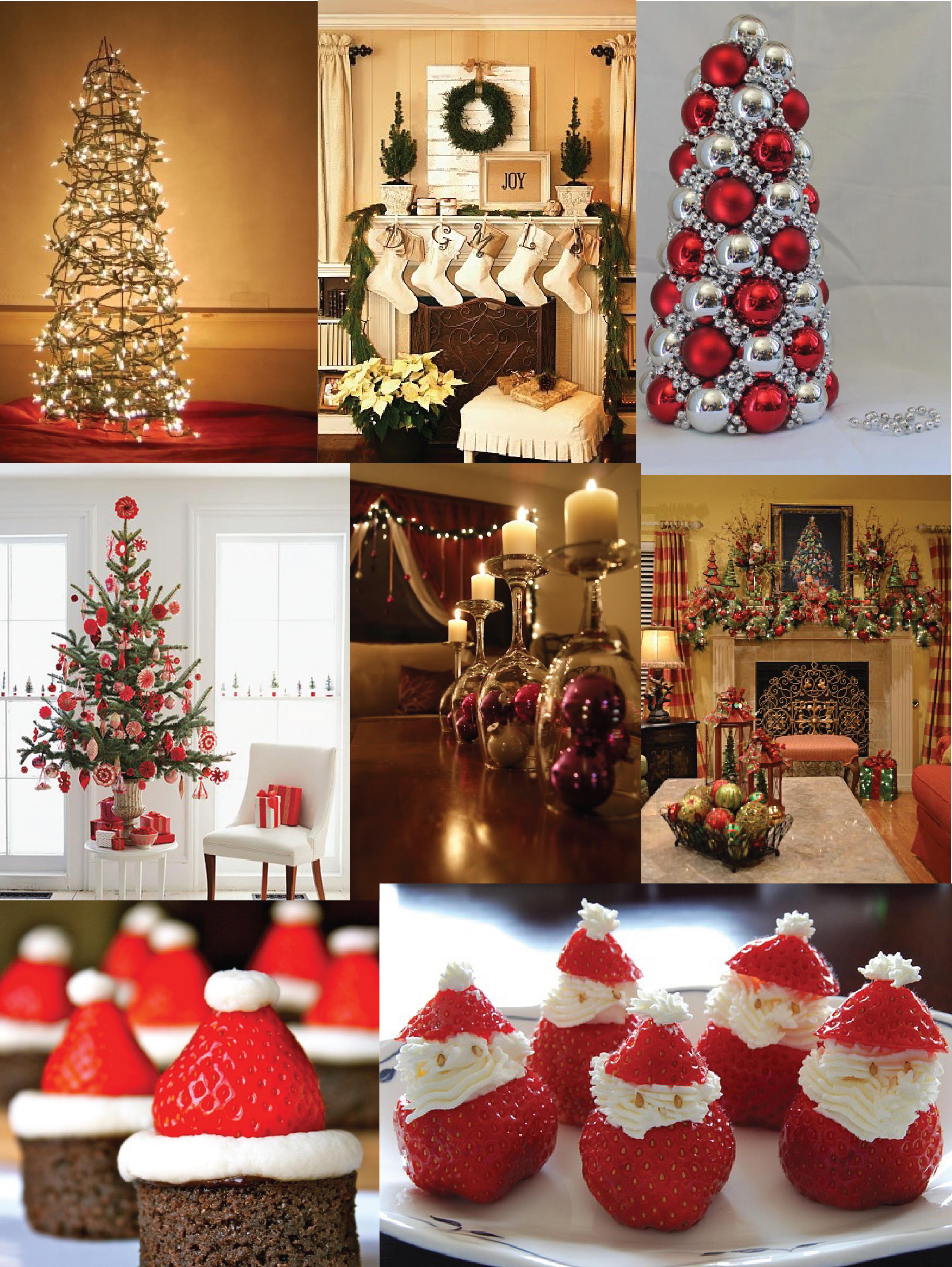 Preparativos para o Natal : Blog de moda do Brechu00f3 Capricho u00e0 Toa