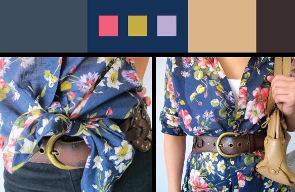 2-look-do-dia-camisa-florida-com-jeans-zara-tendencia-como-usar-truques-dicas-cinto-amarrada