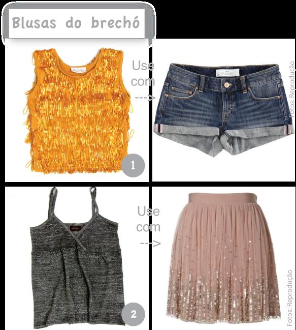 2-ideias-economicas-baratas-para-carnaval-2013-o-que-vestir-looks-shorts-blusas-top-saias-paete-glitter-brilho-cores-colorido-colorida