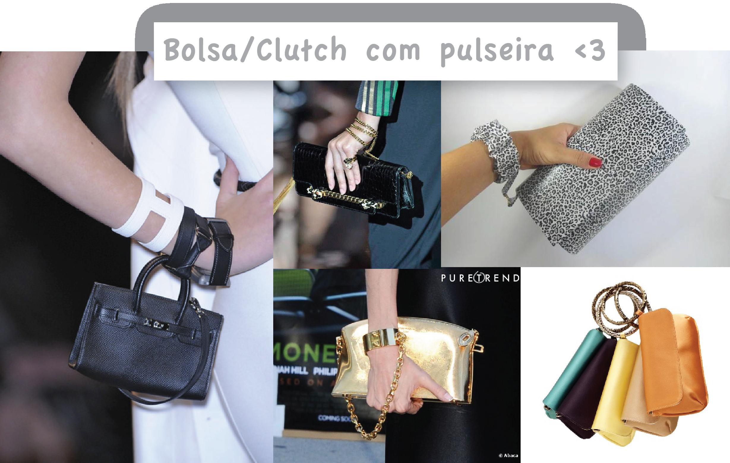 79035b43c Look do dia + bolsa com pulseira | Blog de moda do Brechó Capricho à Toa