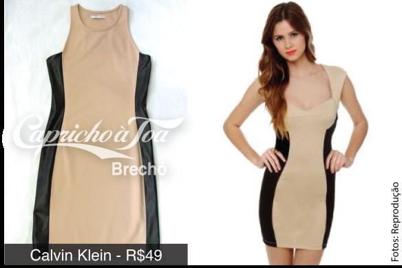 3-bicolor-p&b-preto-e-bege-black-and-beige-nude-vestido-jaqueta-camisa-duas-cores-look-como-usar-gazar-calvin-klein-gloria-coelho-brecho