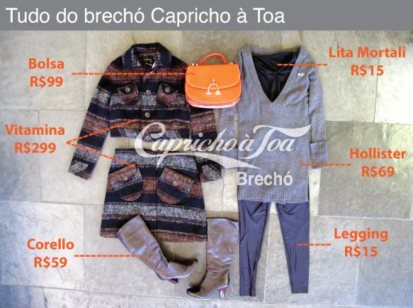4-look-do-dia-casaco-dois-em-um-duplo-longo-e-curto-bolsa-laranja-legging-preta-bota-marrom-corello-hollister-sweater-cinza-vitamina-brecho-natalia-adachi