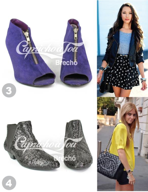2-botas-cano-curto-baixo-ankle-boot-salto-glitter-roxa-cinza-zara-tng-shoe-stock-schutz-m-basile-calabrote-brecho-preco