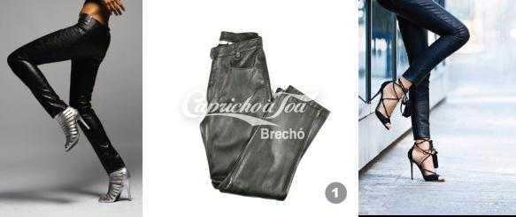 1-calca-de-couro-natural-ecologico-look-como-usar-trabalho-balada-sair-amigas-camisa-brilho-sneaker-dkny-trico-farm-brecho