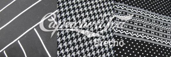 2-inverno-vestido-manga-longa-trico-tricot-estampado-look-como-usar-etampa-poa-bolinha-pied-le-poule-coq-preto-e-branco-brecho