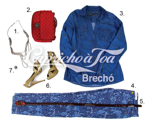 3-look-do-dia-jeans-com-jeans-denim-claca-camisa-zara-hm-tendencia-como-usar-bolsa-matelasse-bordo-burgundy-preco-brecho