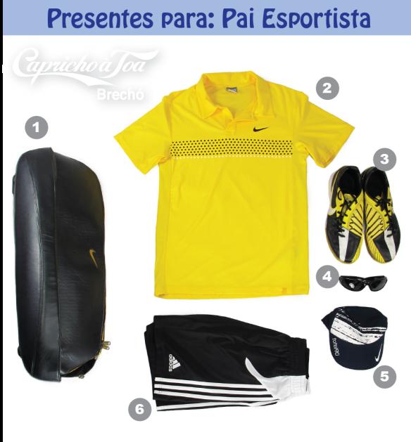 3-presente-dia-dos-pais-nike-adidas-look-pai-esportista-esporte-sportswear-mala-camisa-bermuda-oculo-de-sol-tenis-bone-brecho-preco