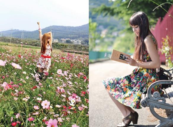1-vestido-floral-primavera-look-producao-tendencia-tropical-estampas-cores-brecho