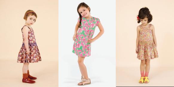 2-especial-primavera-vestido-floral-infantil-zara-ralph-lauren-lilica-ripilica-brecho-preco-babado-volume-saia-rodada