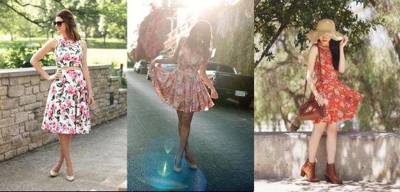 2-vestido-floral-primavera-look-producao-tendencia-tropical-estampas-cores-brecho