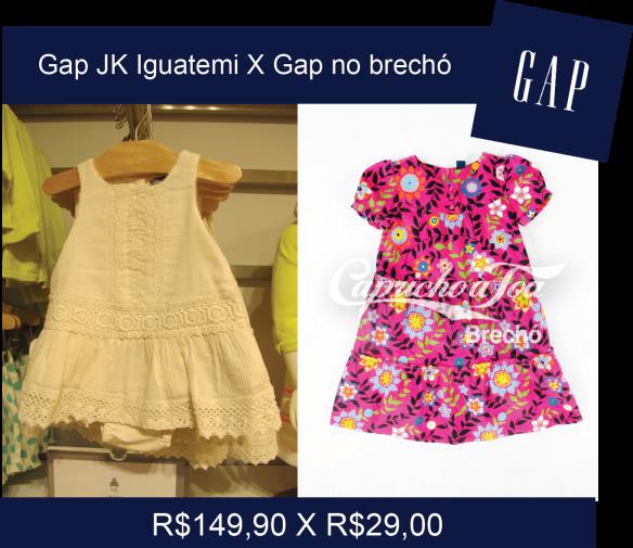 3-gap-no-brasil-comparacao-de-preco-brecho-capricho-a-toa-jeans-feminino-camisa-masculina-vestido-polo-infantil-jk-iguatemi-loja