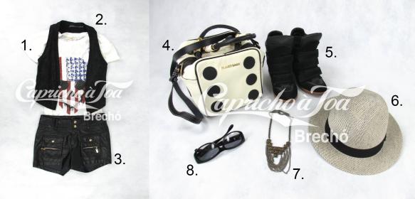 3-look-rock-in-rio-2013-espaco-fashion-mixed-arezzo-marc-jacobs-chapeu-shorts-couro-camiseta-caveita-colete-brecho