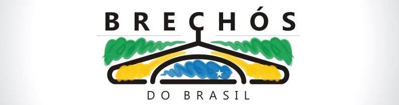Brechós do Brasil logo