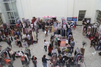 Feira: Brechós do Brasil