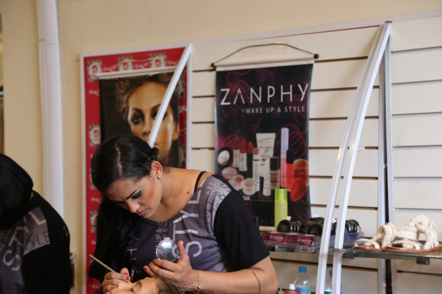 Brechó Capricho à Toa e Zanphy