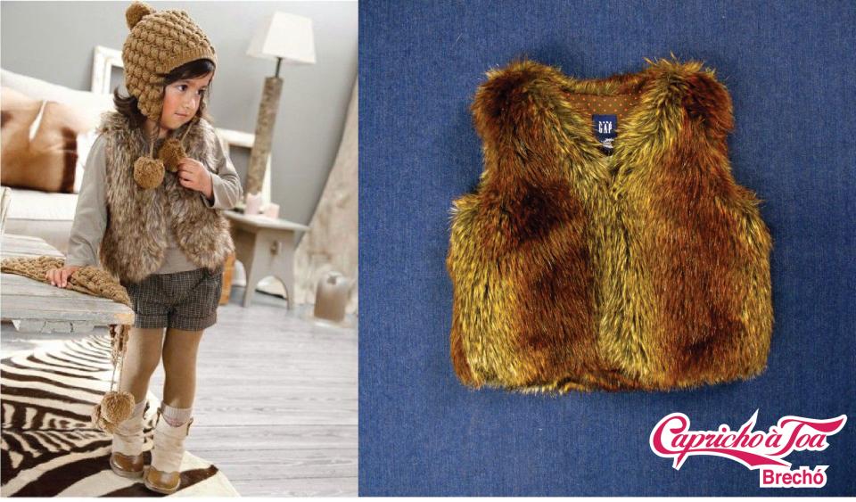 3-pelo-fake-fur-colete-vest-dica-como-usar-infantil-menina-look-brecho