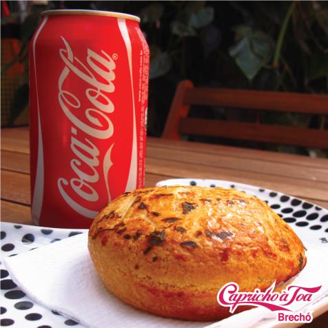 cafeteria-salgado+refrigerante