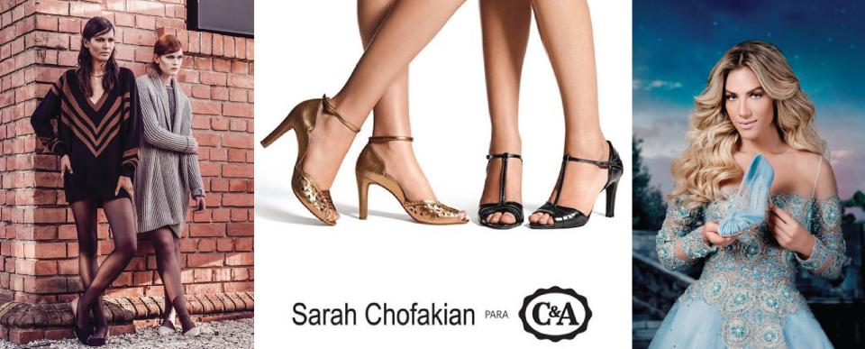 2- Sarah Chofakian - sapatos - historia - c e a - disney - vogue - brecho