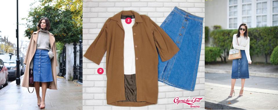 3-saia-midi-jeans-denim-look-inverno-outono-casaco-trico-sweater-cacharel-gola-role-brecho