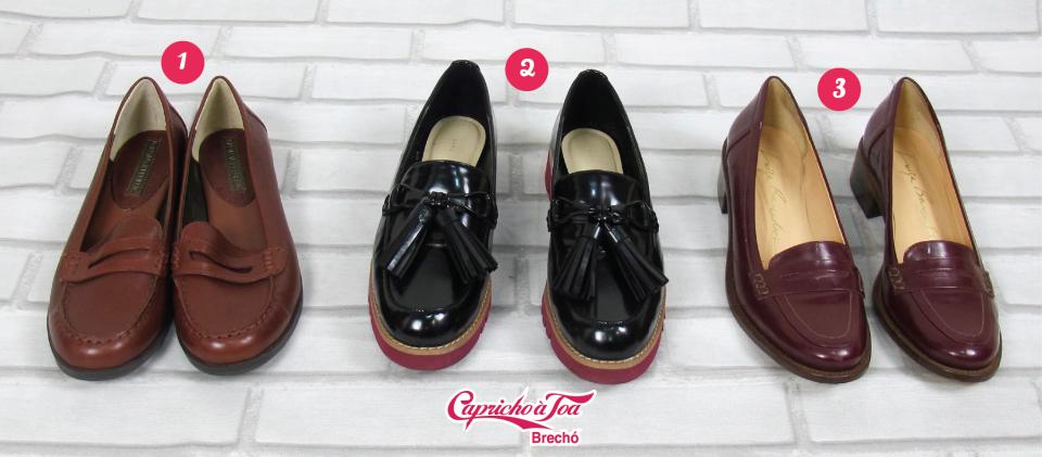 3-sapato-feminino-masculino-mocassin-loafer-slipper-dockside-preço-zara-marca-brecho