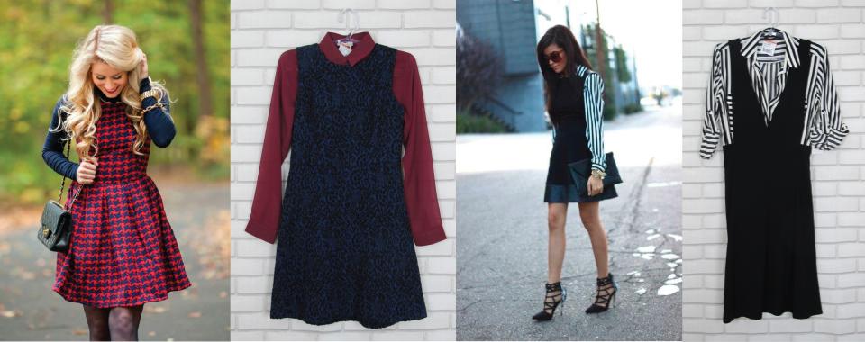 4-alexa-chung-vestido-por-cima-camisa-por-por-baixo-look-dica-como-usar-inverno-truque-styling-brecho