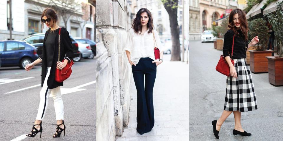 1-bolsa-vermelha-pequena-dica-look-como-usar-basico-preto-e-branco-monocromatico-jeans-denim-brecho