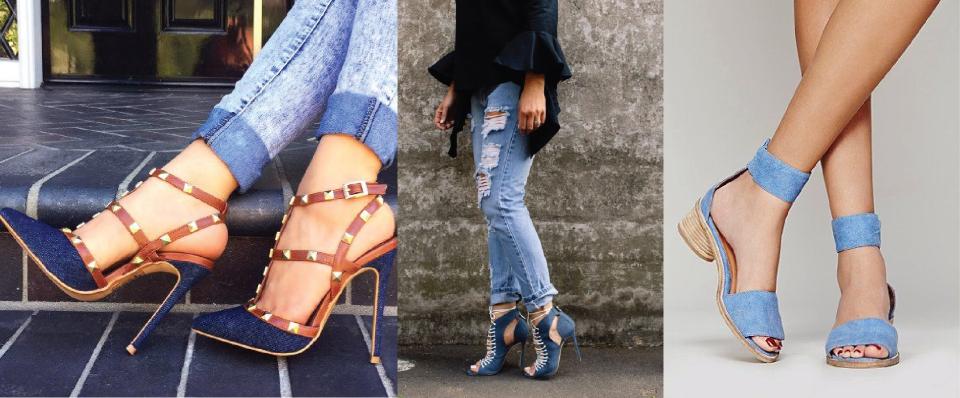 3-acessorios-bolsa-sandalia-de-com-tecido-jeans-denim-salto-chutch-marca-prec%cc%a7o-brecho