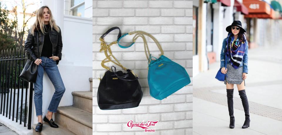 4-bolsa-saco-bucket-bag-look-dica-como-usar-celebridade-cores-lily-collins-kendal-jenner-karlie-kloos-marca-ferri-brecho