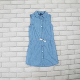 Vestido Jeans GAP (P) R$29