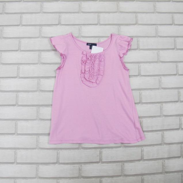 Blusa Rosa GAP (6 anos) R$20