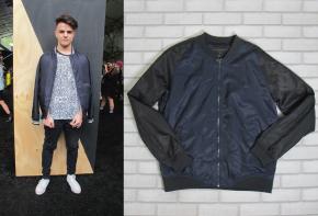 1-look-masculino-jaqueta-bomber-camisa-jeans-sao-paulo-fashion-week-spfw-42-brecho-capricho-a-toa