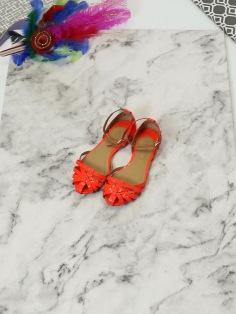 Sandália #AREZZO (35) R$49