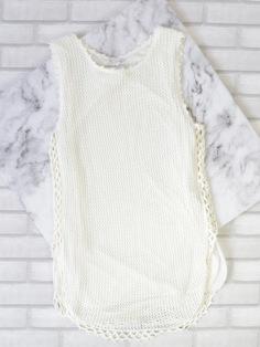 Vestido #LELISBLANC (G) R$49