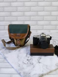 Câmera Fotografica #PENTAXMZ50 (Analógica) R$79