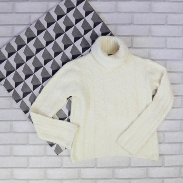 Blusa #MIXED (P) R$39