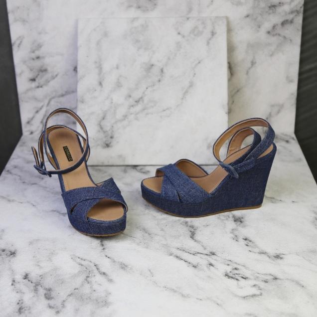 Sandália #CORELLO (37) R$59