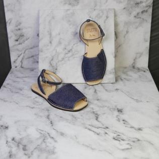 Sandália #STILETTO (37) R$59