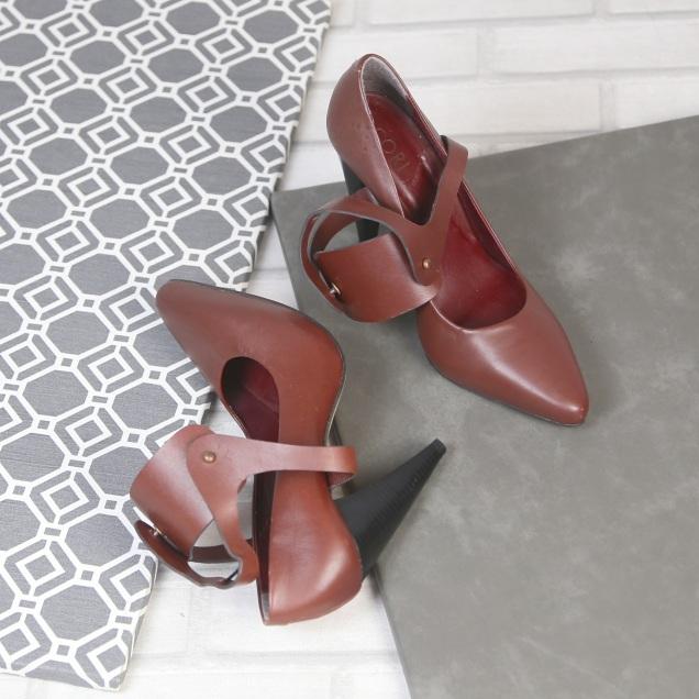 Sapato #CORI (36) R$59
