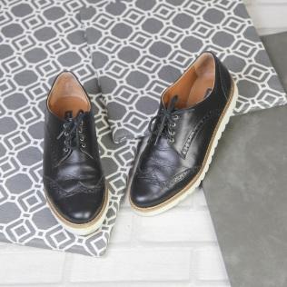 Sapato #EMPORIONAKA (35) R$69