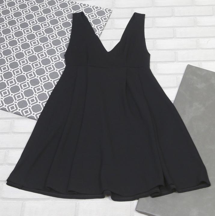 Vestido #BOBO (G) R$69