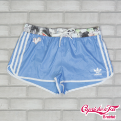 Shorts ADIDAS (P) R$39