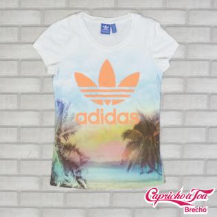 Camiseta ADIDAS (P) R$39