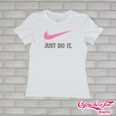 Camiseta NIKE (M) R$20