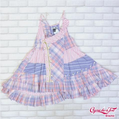 Vestido COLCCI (P) R$29