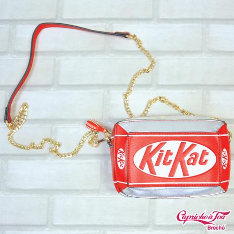 bolsa Kit Kat R$29