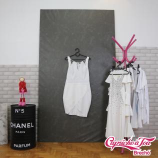 Vestido Le Lis Blanc R$159 (M)