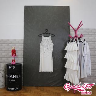 Vestido Le Lis Blanc R$179 (M)
