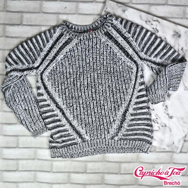 Sweater #PIMKIE (M) R$39