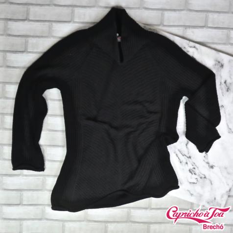 Sweater #ROSACHA (M) R$49