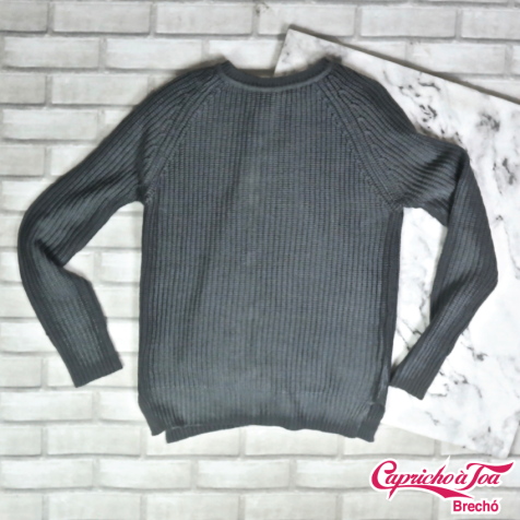 Sweater #ZARA (U) R$49